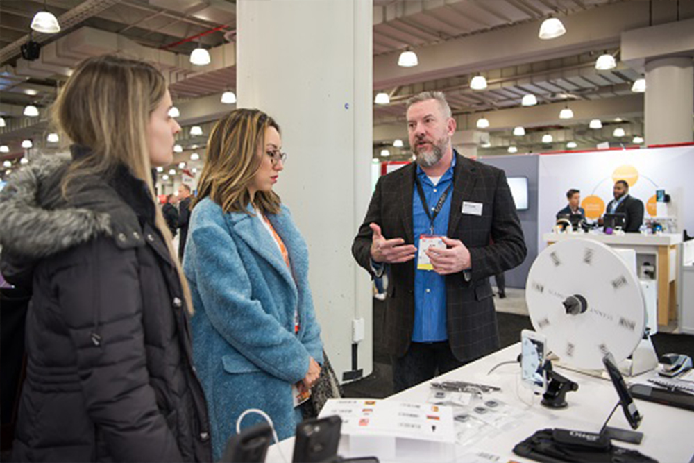 How To Get the Most Out of Your Time at NRF 2019 Retail's Big Show